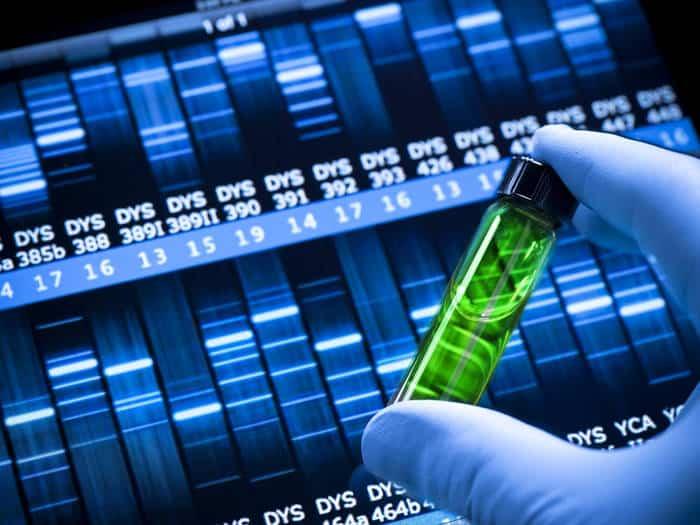 L'une des limites aux traitements actuels est la grande difficulté à trouver des mutations cancéreuses actionnables