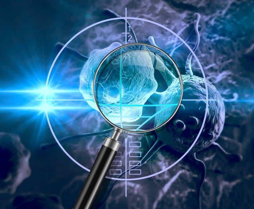 Les thérapies ciblées peuvent rediriger le système immunitaire vers un foyer tumoral